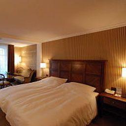Pokój typu junior suite Interlaken