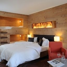 Family room Interlaken