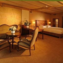 Room Interlaken