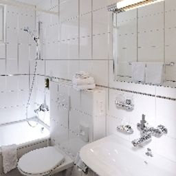 Cuarto de baño Beau Site