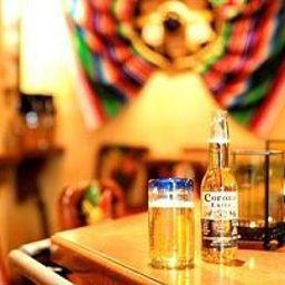 Hotel bar Blume