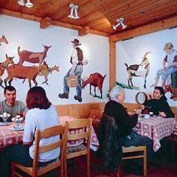Restaurant Brienzerburli