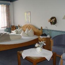 Vista esterna Seeblick Genuss und Spa Resort Amrum