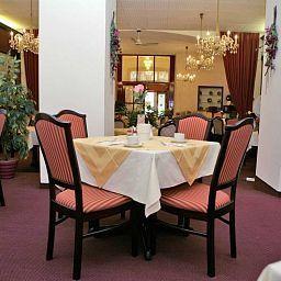 Sala de desayuno Austria
