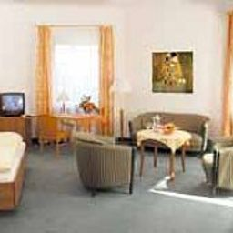 Junior Suite Erika Vital-Hotel Bad Kissingen (Bayern)