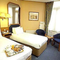 Room Best Western Burns Vienna Group London (England)