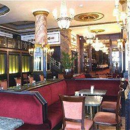 Restaurante Danubius  Astoria