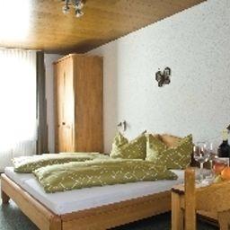 Double room (standard) Keuler Landgasthaus