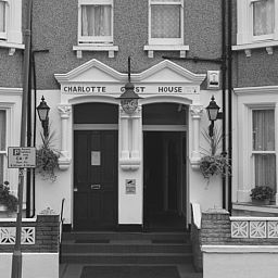Apartment Charlotte Guest House London (England)
