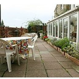 Terrace Charlotte Guest House London (England)