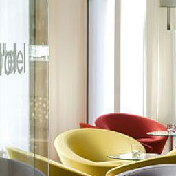 Hall artotel  kudamm by park plaza Berlin