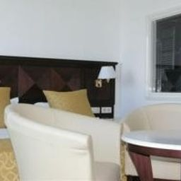 Pokój typu junior suite West End