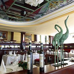 Restauracja West End
