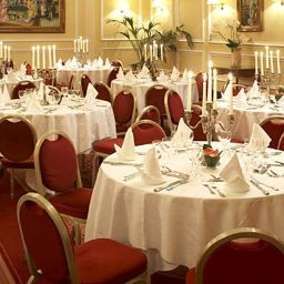 Banquet hall West End
