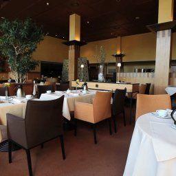 Restaurant 2 Radisson Blu Senator