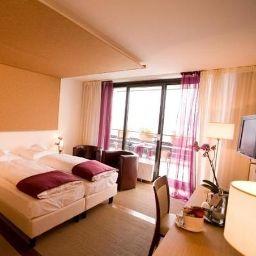 Chambre Seehotel Leoni