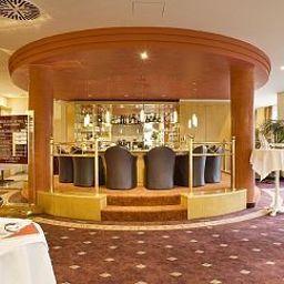 Hotel bar Erikson