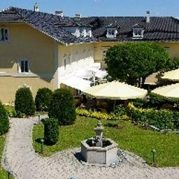 Terrace Sammareier Gutshof