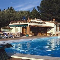 Piscine Villa Le Rondini