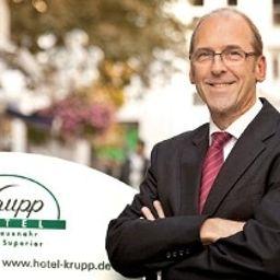 Certificato/logo Krupp