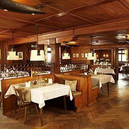 Restaurante Ritter