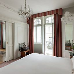 Suite Hotel Royal St Georges Interlaken MGallery Collection Interlaken (Bern)