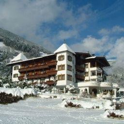 Vue extérieure Alpenblick Ferienschlössl