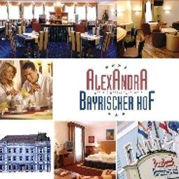 Info Bayrischer Hof