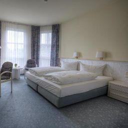 Habitación Euro Park Hotel