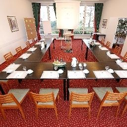 Conference room Elbotel
