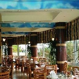 Restaurant Maritim Jolie Ville Resort & Casino Sharm El Sheikh
