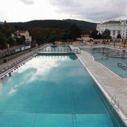 Piscina Schlosshotel Oth