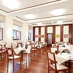 Restaurant Graben