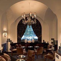 Hotel bar Morosani Schweizerhof