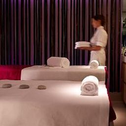 Wellness area Le Richemond Geneva (Geneva)