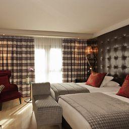 Pokój standardowy Hotel Burdigala Bordeaux - MGallery Collection