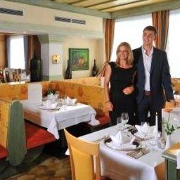 Ristorante/Sala colazione Serles