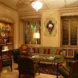 Hol hotelowy Dogana Vecchia