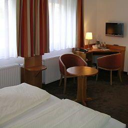 Habitación VCH-Hotel Christophorus