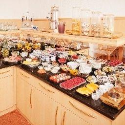 Petit-déjeuner buffet Benn