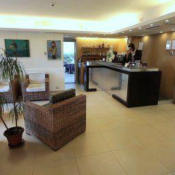 Reception Villa Lalla