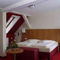 Pokój komfortowy Air in Berlin