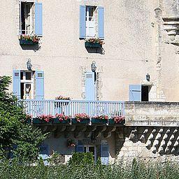 Vue extérieure Moulin de l'Abbaye