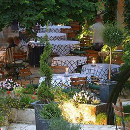 Restaurant Moulin de l'Abbaye