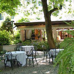 Jardin Villa Revedin