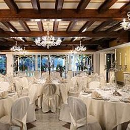 Restaurant Park Hotel Villa Fiorita