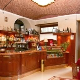 Bar Nizza Turin (Piemont)