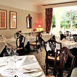 Restaurant Chapel House Atherstone (North Warwickshire, England)