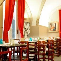 Restaurante Marquis de La Baume