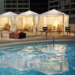 Bien-être - remise en forme Atlanta Marriott Marquis